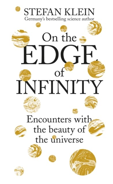 (ebook) On the Edge of Infinity