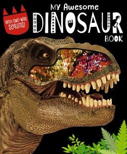 My Awesome Dinosaur Book by  (9781788437622) - HardCover - Non-Fiction Animals