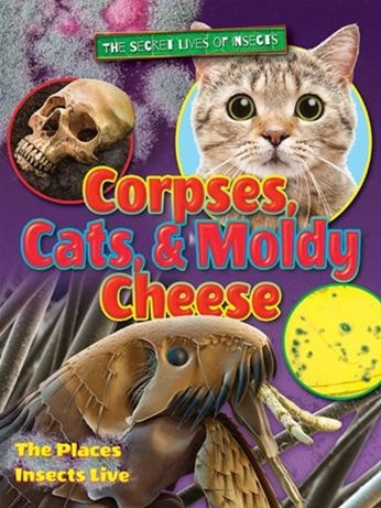 Corpses, Cats, and Moldy Cheese