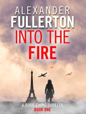 (ebook) Into the Fire