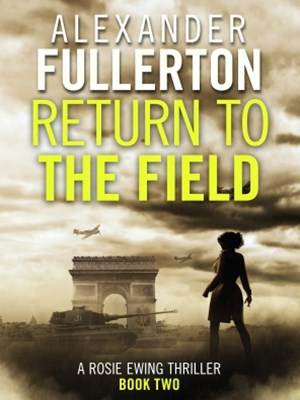 (ebook) Return to the Field