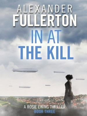 (ebook) In at the Kill