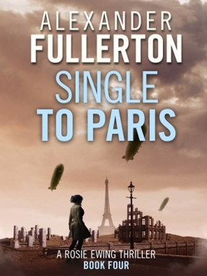 (ebook) Single to Paris