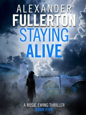 (ebook) Staying Alive