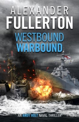 (ebook) Westbound, Warbound
