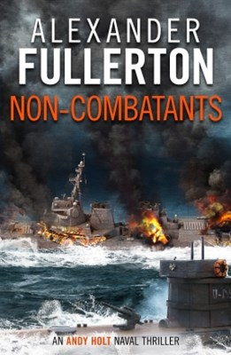 (ebook) Non-Combatants