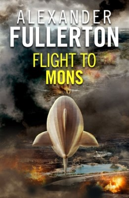 (ebook) Flight to Mons