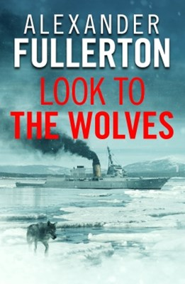 (ebook) Look to the Wolves