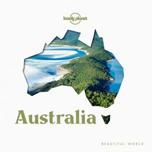 Beautiful World Australia by Lonely Planet (9781788682985) - HardCover - Art & Architecture Photography - Pictorial