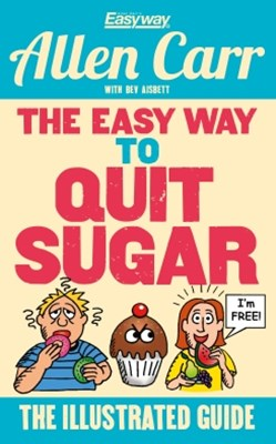 (ebook) The Easy Way to Quit Sugar