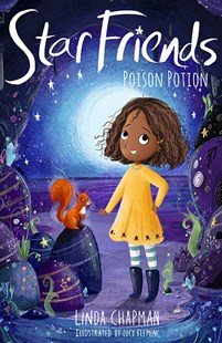 Star Friends: Poison potion by Linda Chapman, Lucy Fleming (9781788950244) - PaperBack - Children's Fiction