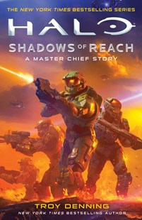 Halo: Shadows of Reach by Troy Denning (9781789096330) - PaperBack - Science Fiction