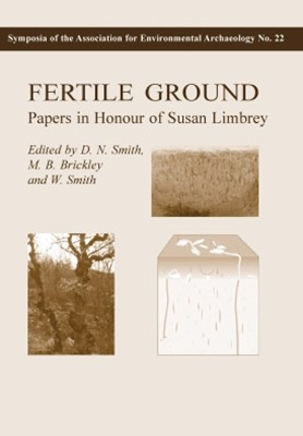(ebook) Fertile Ground
