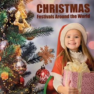 Festivals Around the World: Christmas by Grace Jones (9781789980417) - PaperBack - Non-Fiction