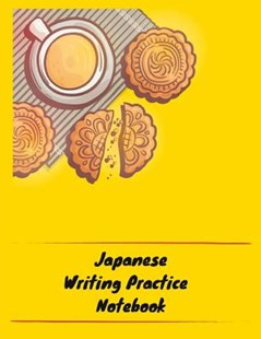 Japanese Writing Practice Notebook by Makmak Notebooks (9781791366070) - PaperBack - Language Asian Languages