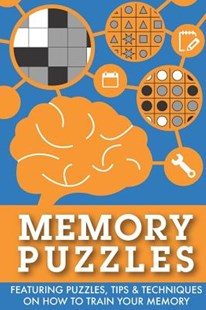 Memory Puzzles by Clarity Media (9781792095955) - PaperBack - Craft & Hobbies Puzzles & Games