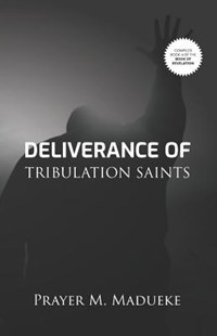 Deliverance of Tribulation Saints by Prayer M Madueke (9781793208743) - PaperBack - Religion & Spirituality Christianity