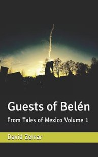 Guests of Bel�n by David Zelnar (9781795081177) - PaperBack - Fantasy