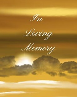 In Loving Memory by Trueheart Designs (9781796218213) - PaperBack - Religion & Spirituality
