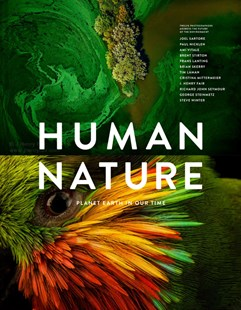 Human Nature by Ruth Hobday, Geoff Blackwell (9781797205915) - HardCover - Science & Technology Environment