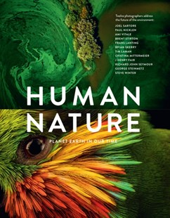 (ebook) Human Nature - Art & Architecture Photography - Pictorial