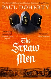 (ebook) The Straw Men - Crime Mystery & Thriller