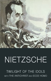 Twilight of the Idols / The Antichrist / Ecce Homo by NIETZSCHE, Ray Furness, Tom Griffith, Antony M. Ludovici (9781840226133) - PaperBack - Philosophy Modern