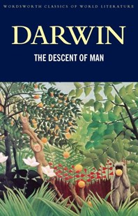 Descent of Man by DARWIN CHARLES, Tom Griffith, Janet Browne (9781840226980) - PaperBack - Classic Fiction