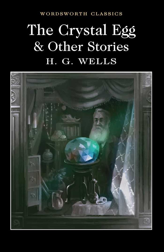 Crystal Egg and Other Stories