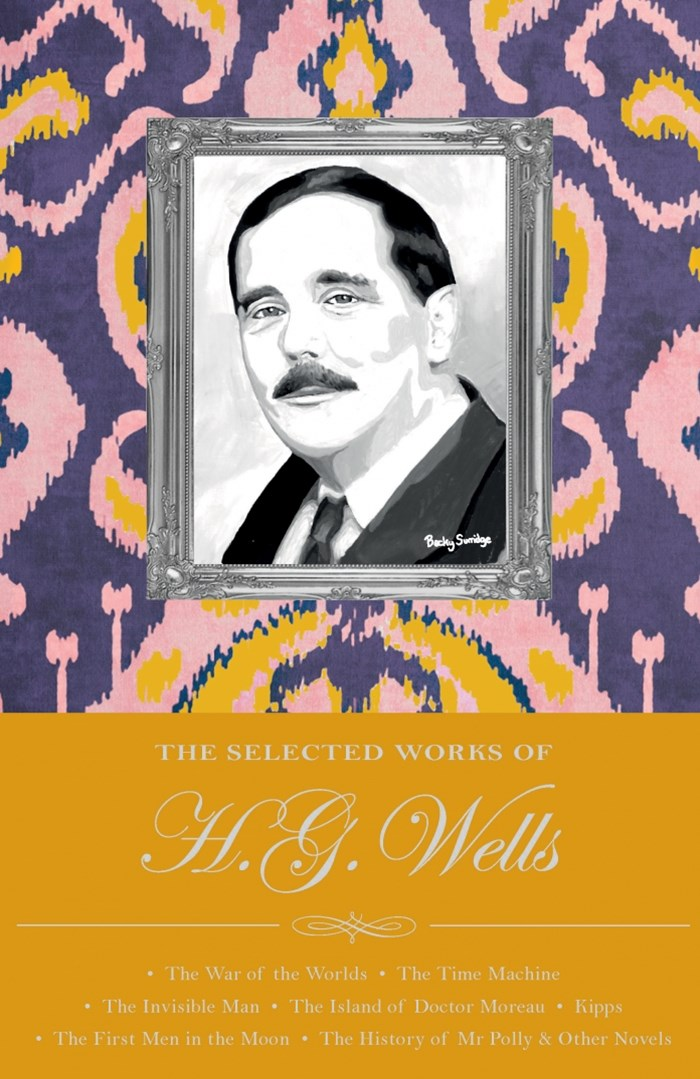 Selected Works of H G Wells