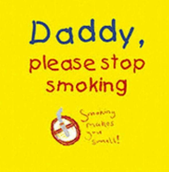 Please Stop Smoking