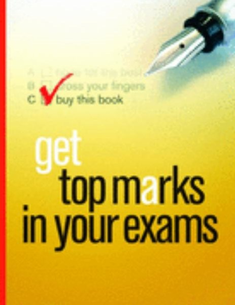 Get Top Marks in Your Exams