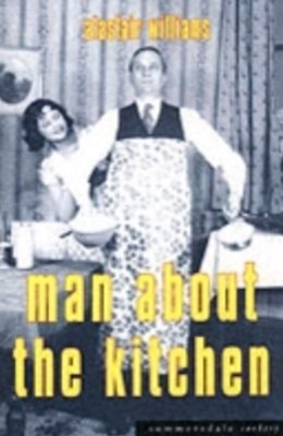 Man About The Kitchen