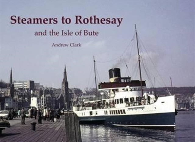 Steamers to Rothesay