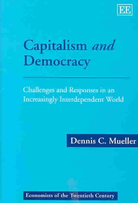 Capitalism and Democracy