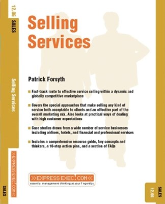Selling Services