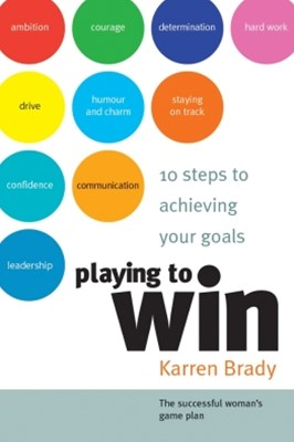 (ebook) Playing to Win