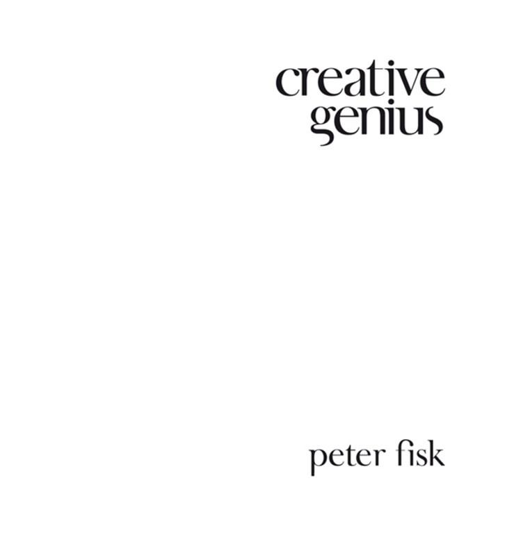 Creative Genius - an Innovation Guide for Business Leaders, Border Crossers and Game Changers
