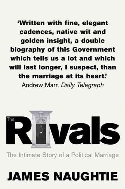 The Rivals: The Intimate Story of a Political Marriage