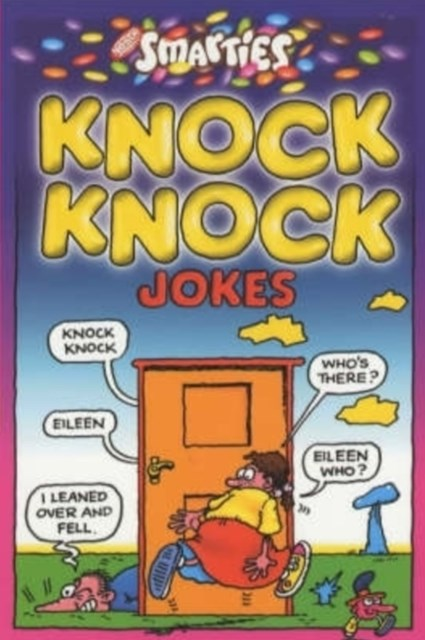 Smarties - Knock Knock Jokes