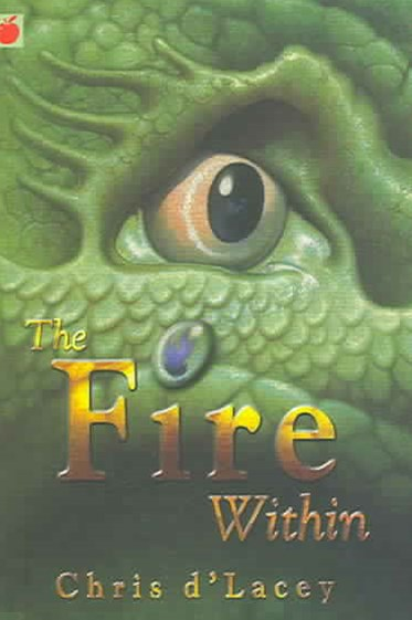 The Last Dragon Chronicles: The Fire Within