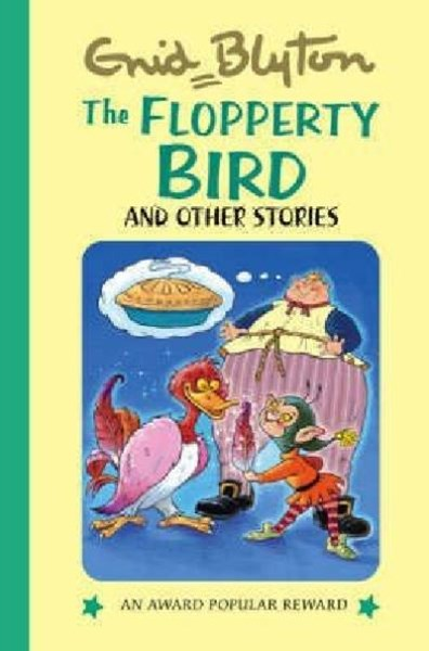 Flopperty Bird and Other Stories