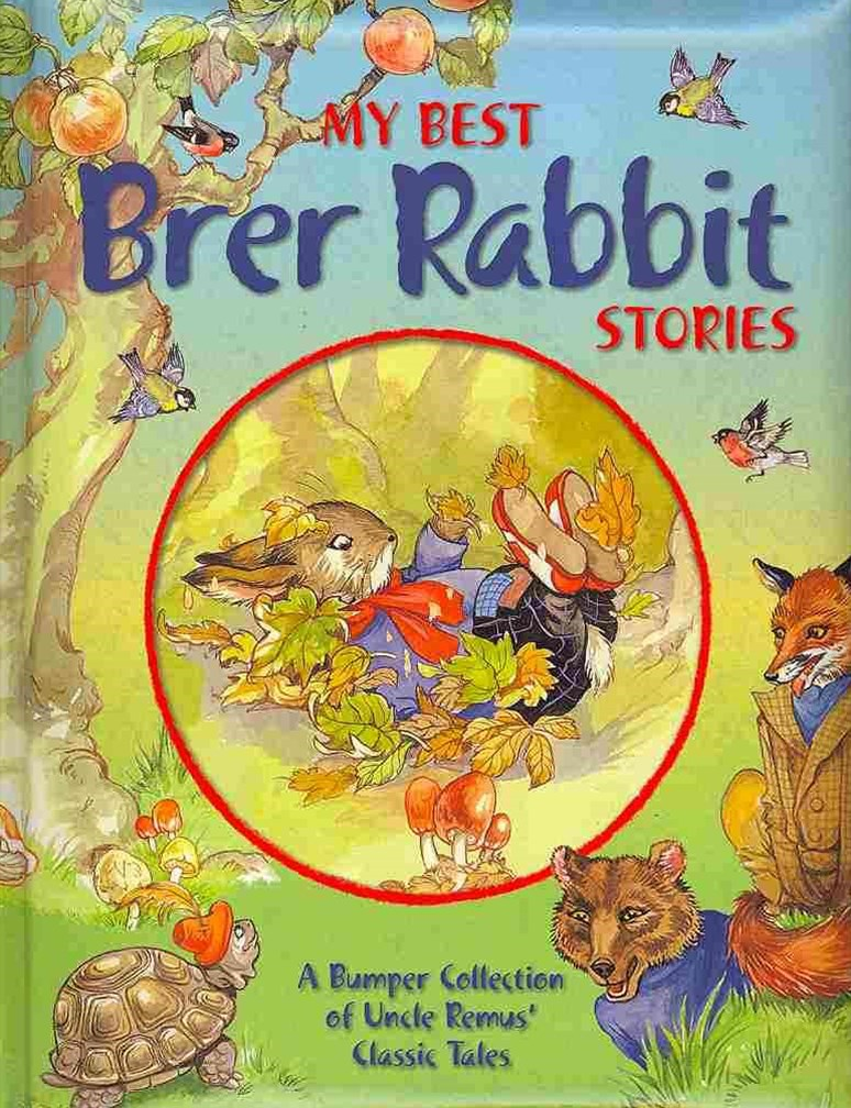 My Best Brer Rabbit Stories