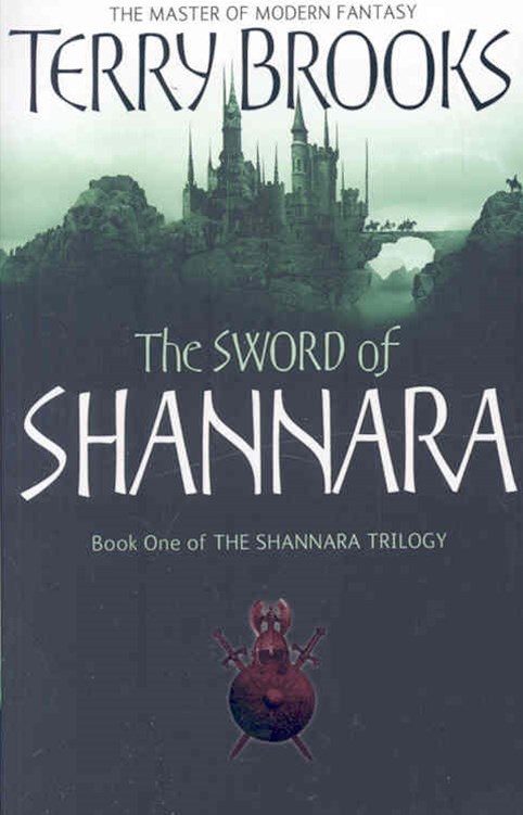 The Sword of Shannara (Shannara Book 1)
