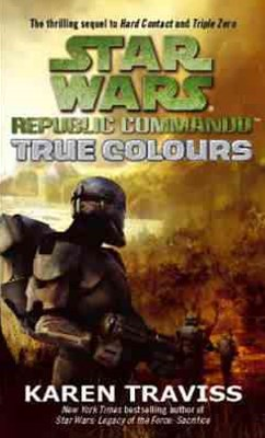 Star Wars Republic Commando: True Colours