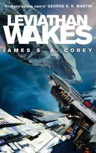 Leviathan Wakes (Expanse Book 1) by James S. A. Corey (9781841499895) - PaperBack - Science Fiction