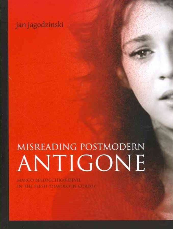 Misreading Postmodern Antigone