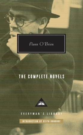 Complete Novels Flann O'Brien