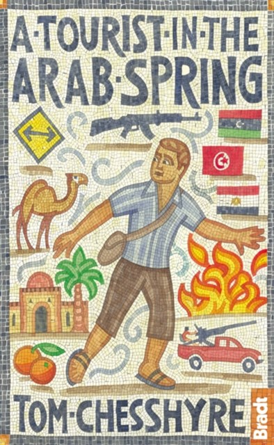Tourist in the Arab Spring