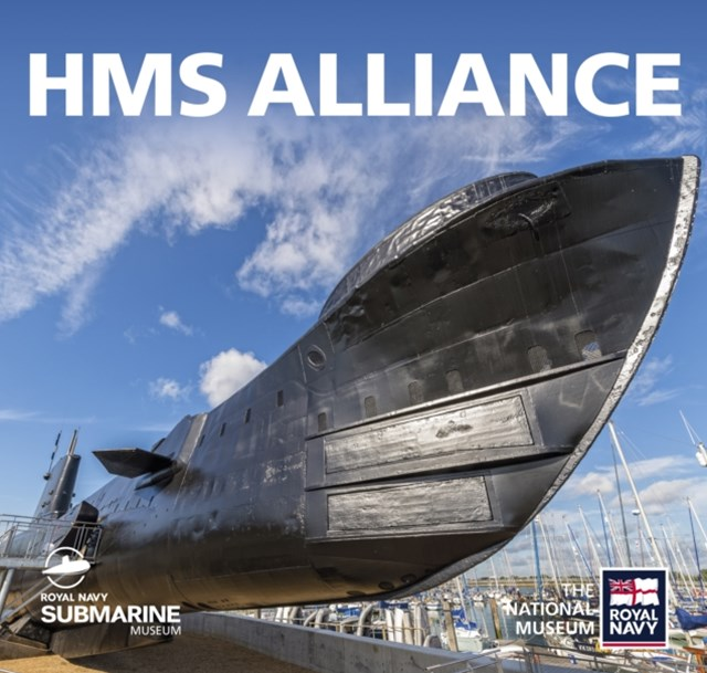 (ebook) HMS Alliance